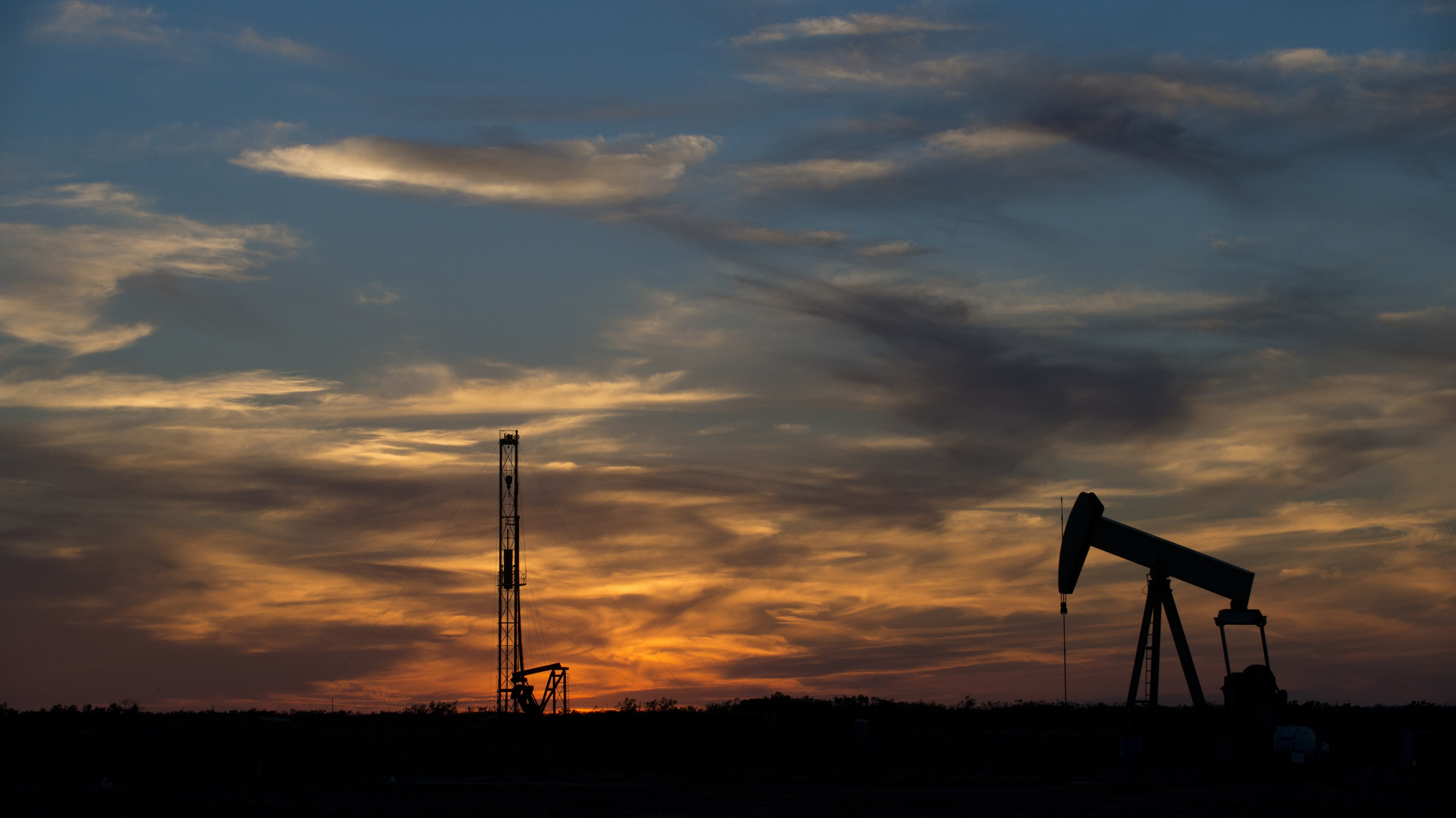Fracking on University of Texas Land Is Poisoning the Air, Soil, and Water