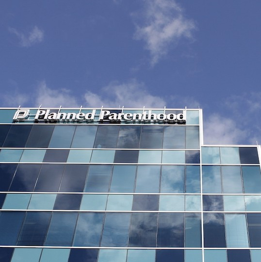 Witness Accounts Conflict With Planned Parenthood: Planned Parenthood Wasn't Invited To Congress' Hearings On