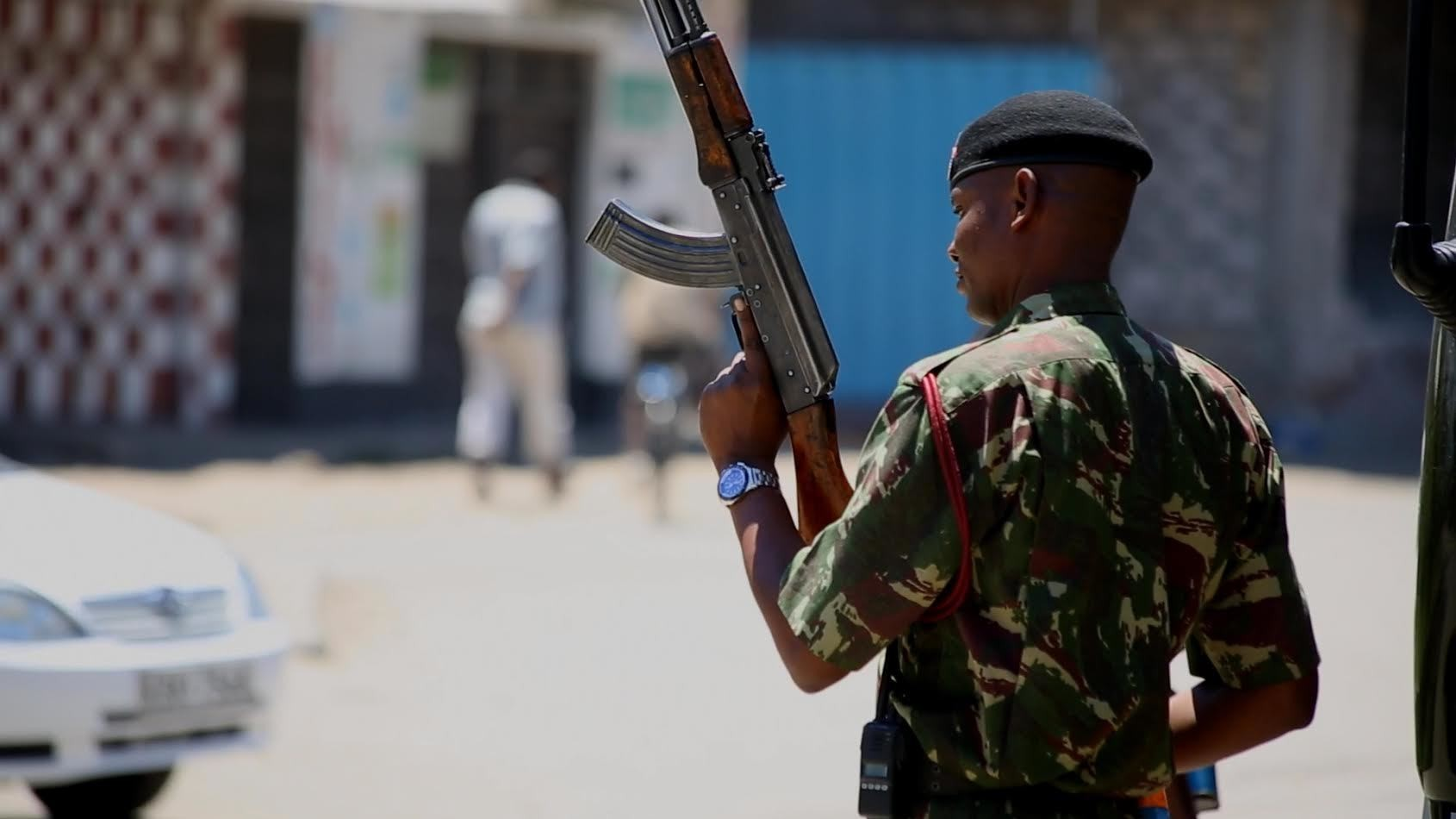 Exclusive: Leaked Report Details Brutal Abuses by Kenyan Counterterrorism Forces