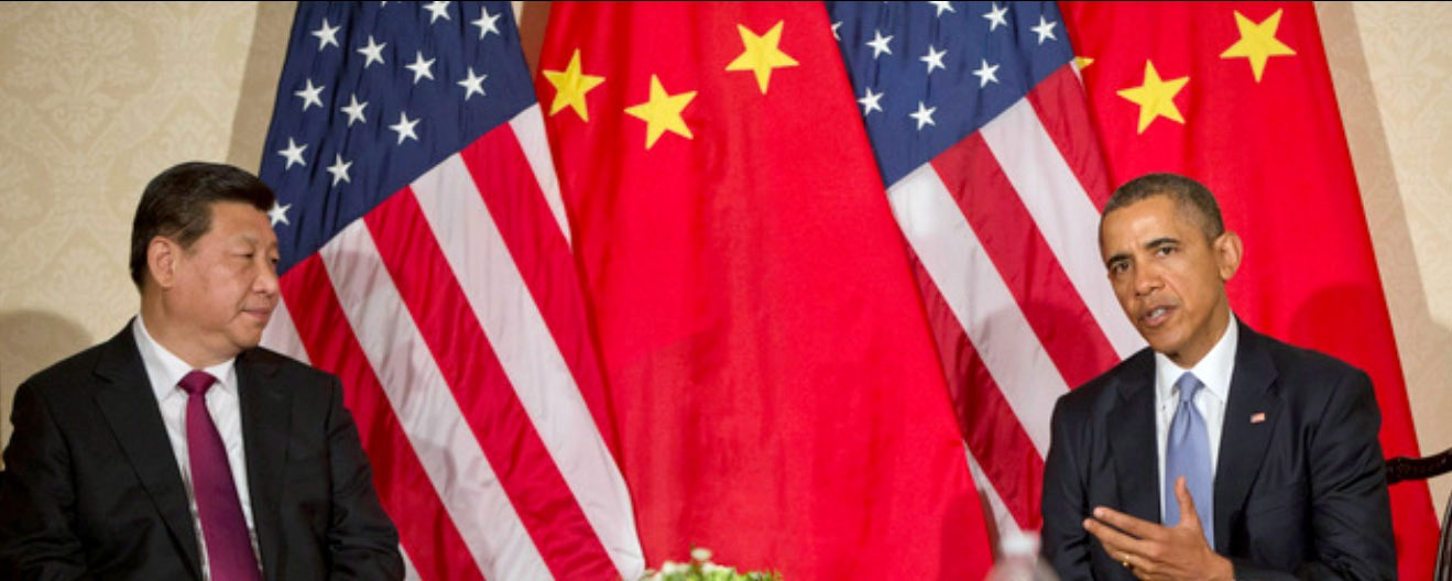 Is There Any Particular Reason For China To Stop Cyberscrewing the US?