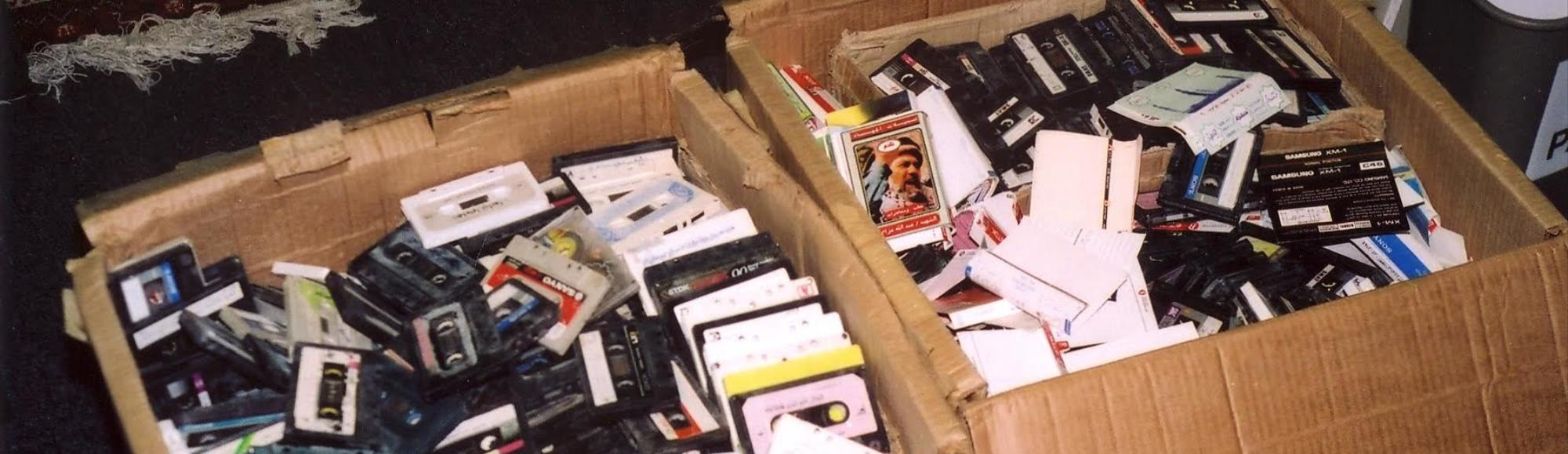 What I Learned About al Qaeda from Analyzing the 'Bin Laden' Tapes