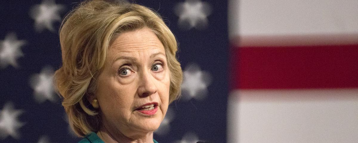 Government Finds Emails With David Petraeus That Hillary Clinton Didn't Hand Over