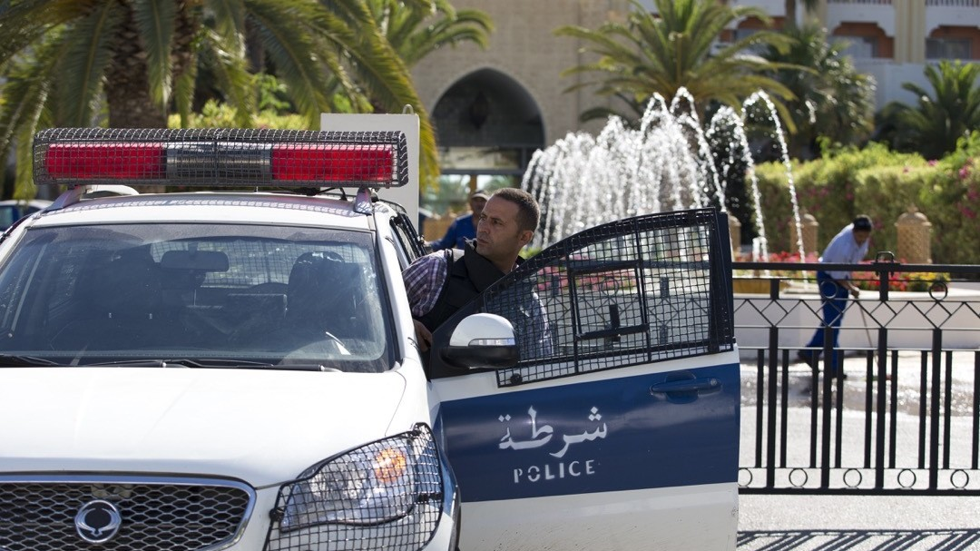 Outrage After Tunisia Arrests and Anally Probes A Man For Being Gay