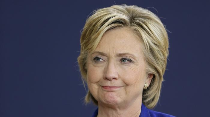 The State Department Just Released Another 6,300 Pages of Hillary Clinton Emails