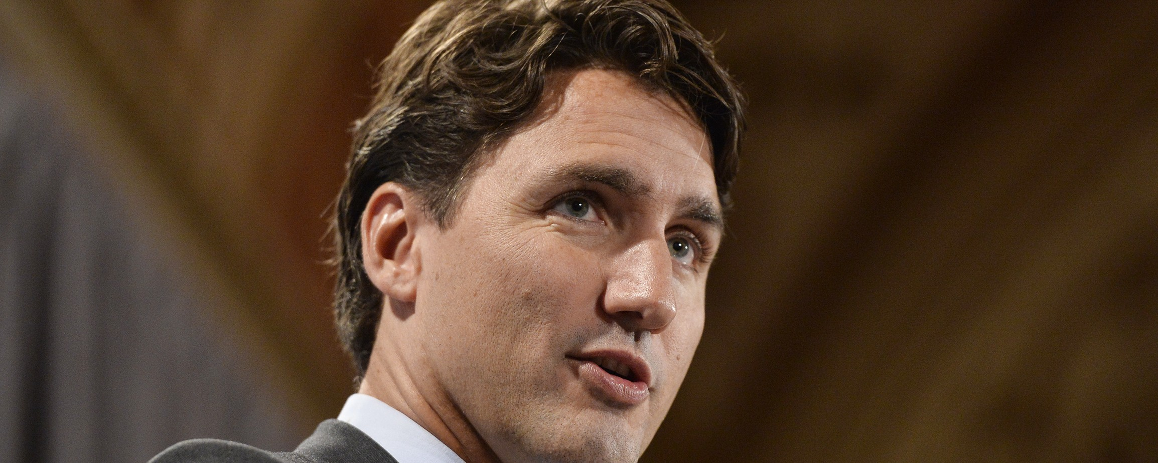Canada's Liberal Leader Is in a Hurry to Legalize Weed