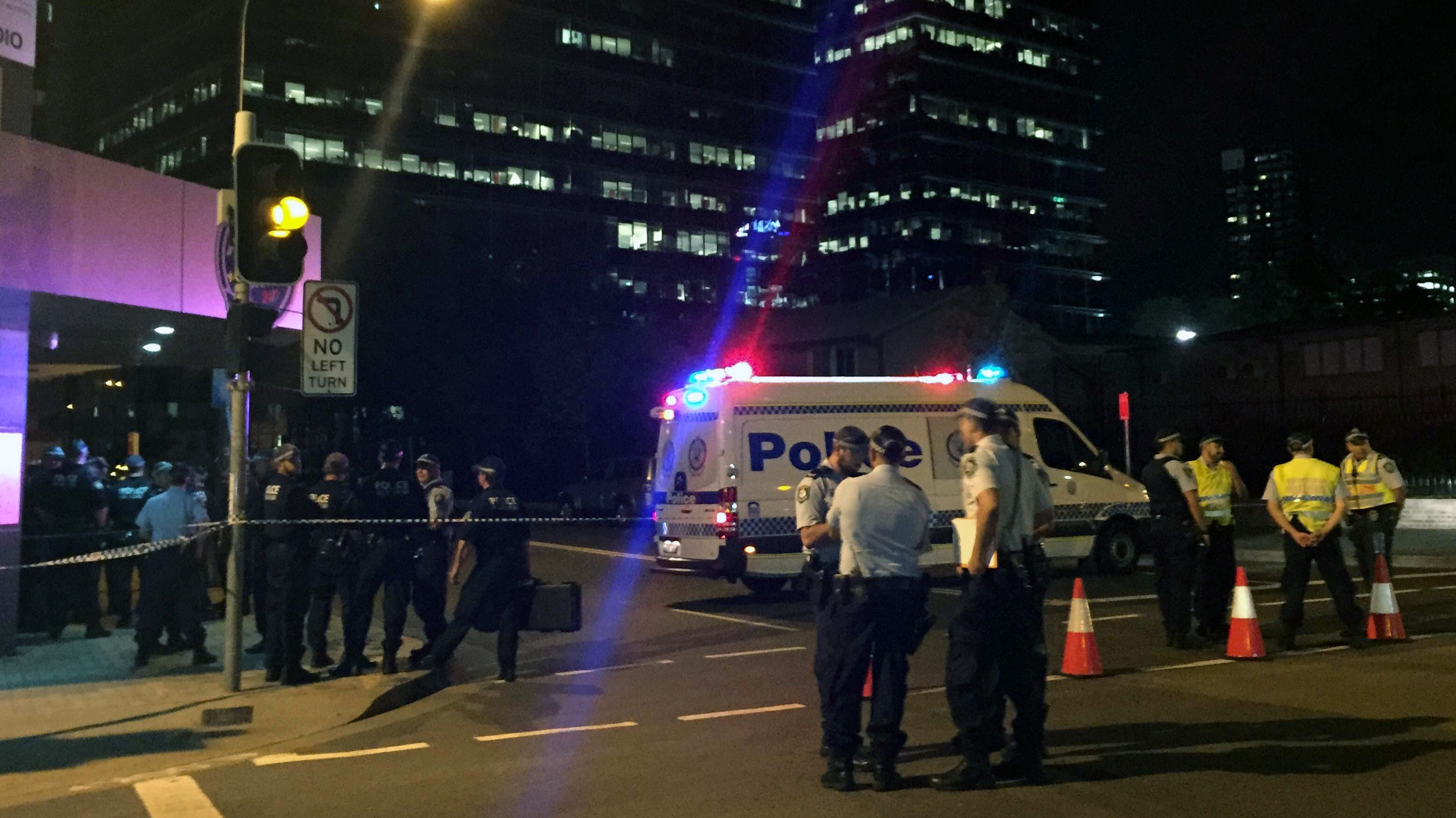 Australian Authorities Say Shooting by Teen at Police Station Is 'Linked to Terrorism'