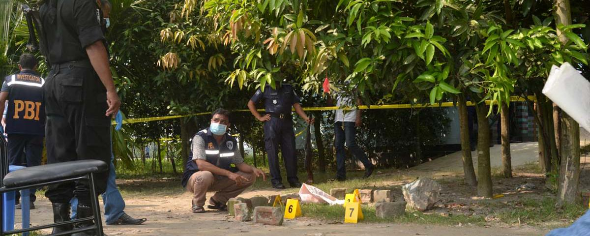 Islamic State Claims Second Fatal Shooting of Foreigner in Bangladesh