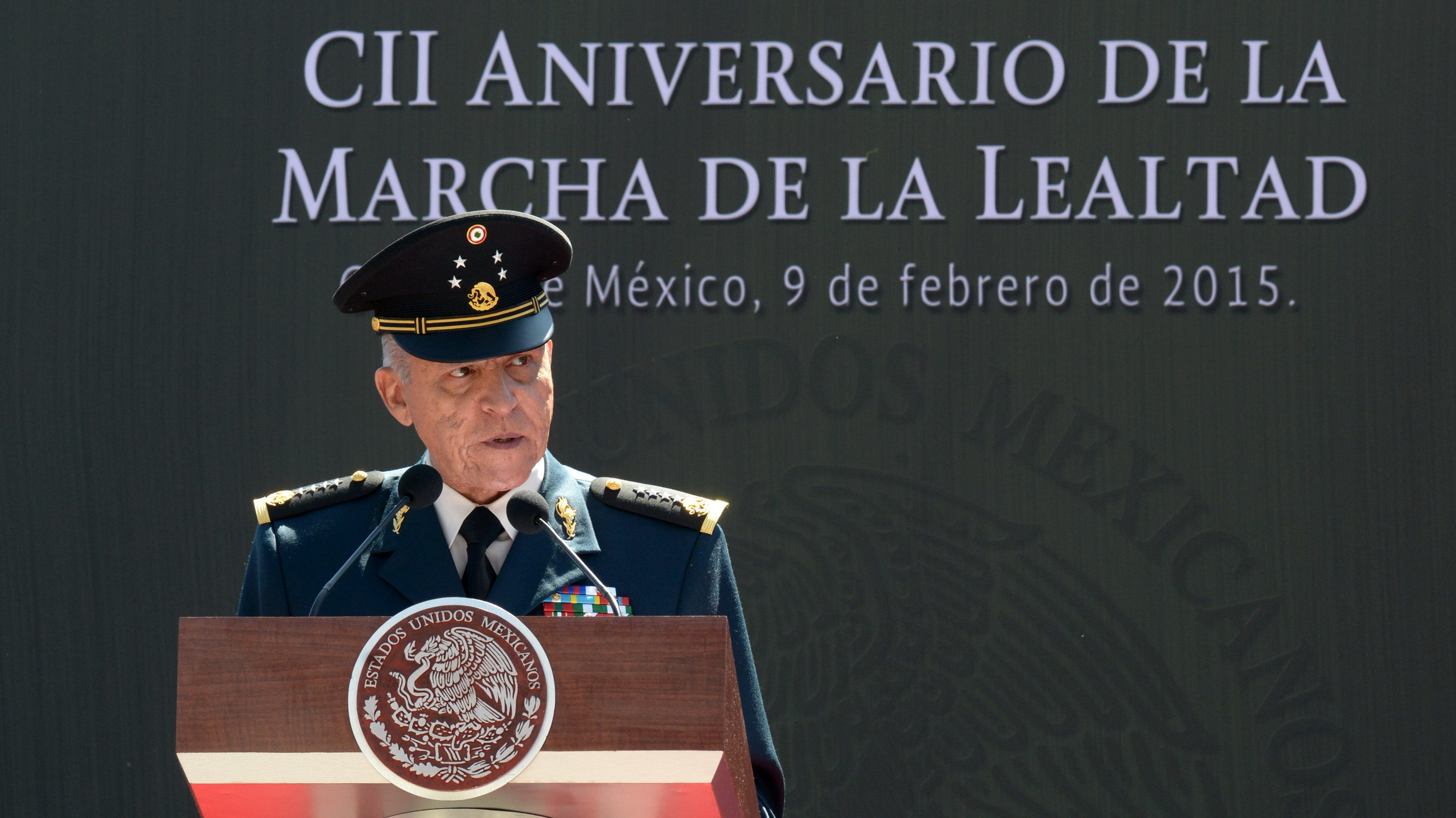 Soldiers 'Won't Be Treated Like Criminals' in Ayotzinapa Case, Mexico Army Chief Says
