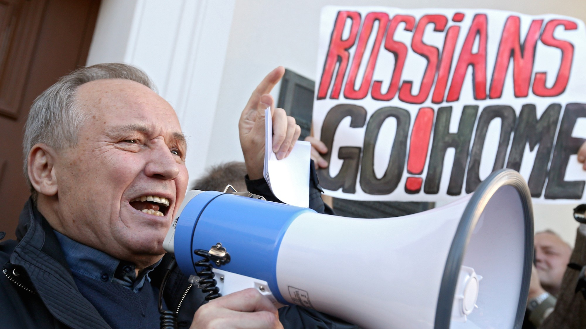 Belarus Rejects Putin's Military Base and Allows Protests — at Least Until Halloween