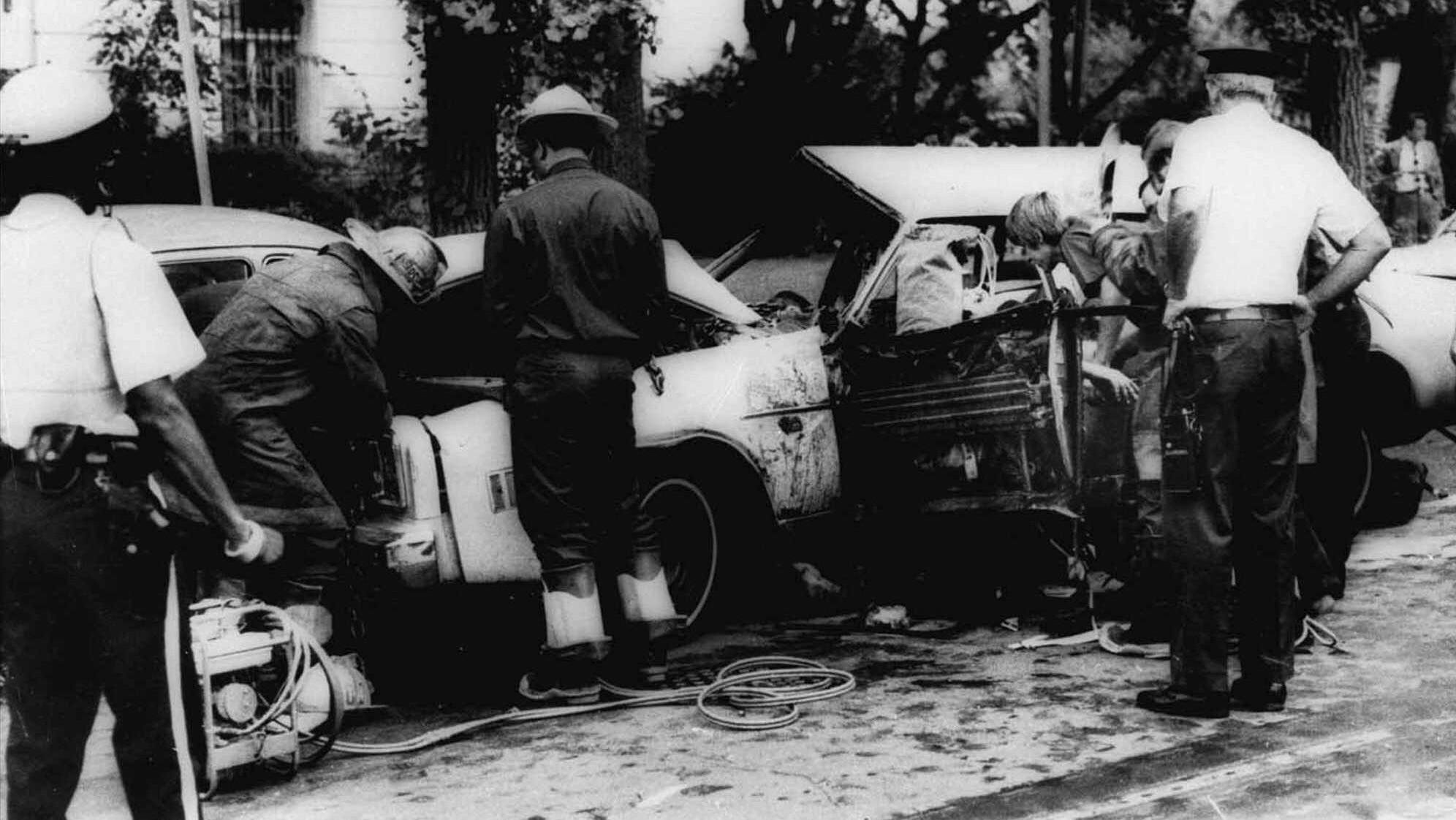 Pinochet Considered Killing His Own Spy Chief to Cover Up 1976 Washington DC Car-Bombing