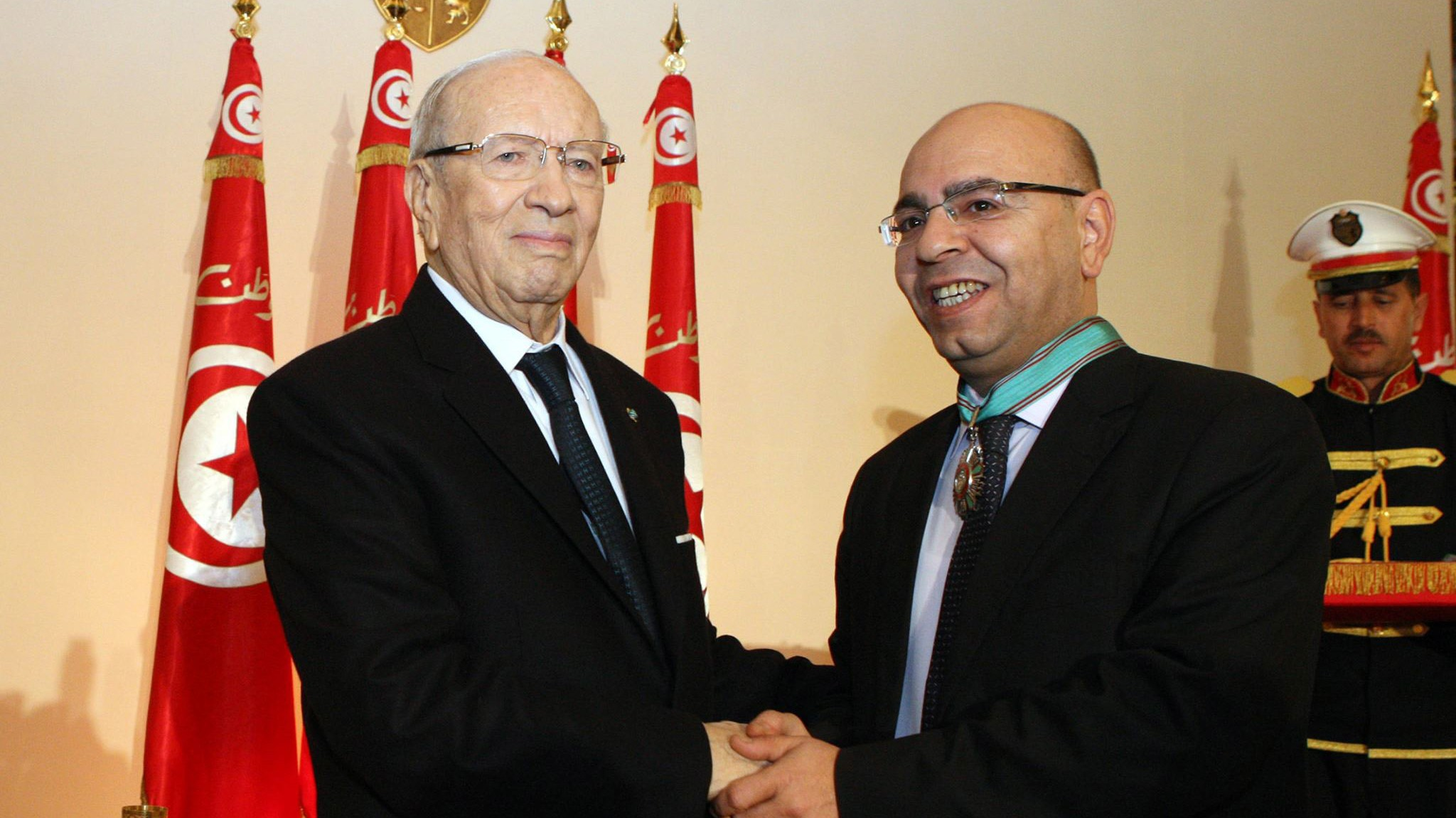 The Nobel Peace Prize Has Been Awarded to a Tunisian Mediator Group