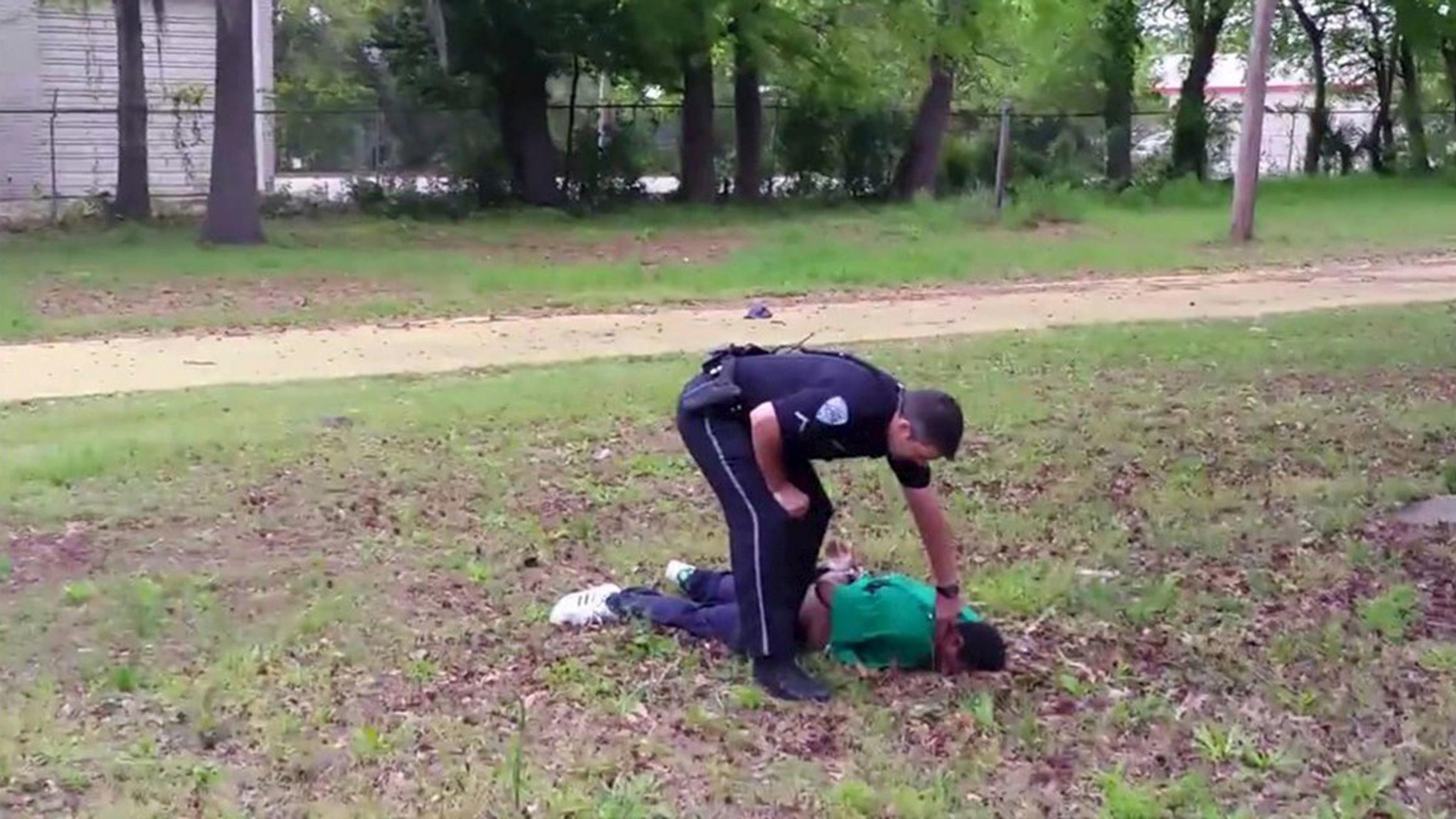 South Carolina City to Pay Walter Scott's Family $6.5m in Police Shooting Settlement