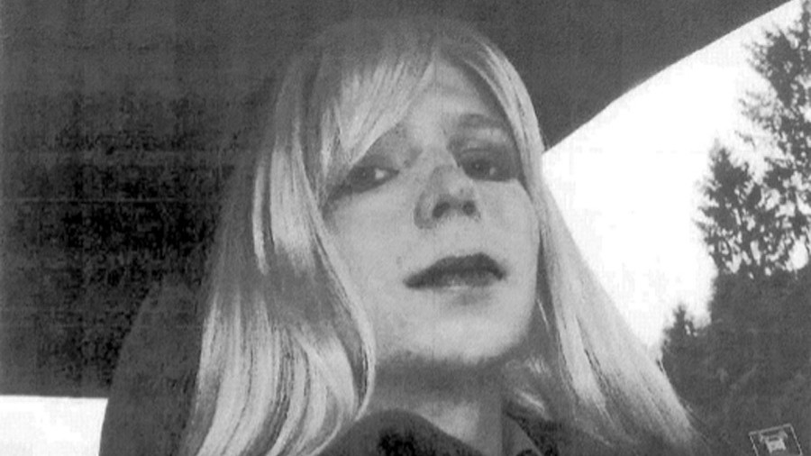 Chelsea Manning Is Suing the Government to Get Her FBI File