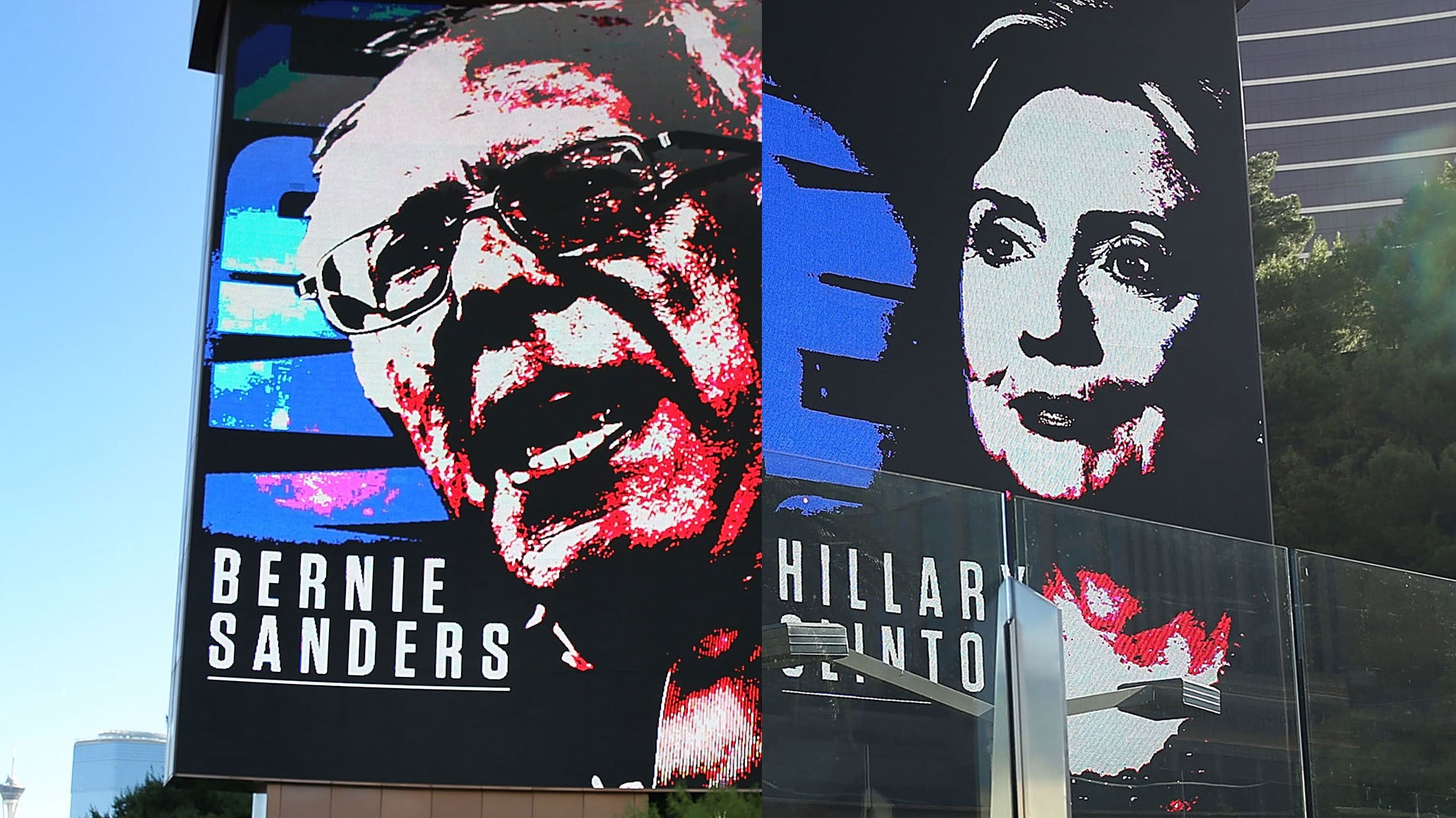 Live Blog: Democratic Presidential Candidates Face Off at Inaugural Debate