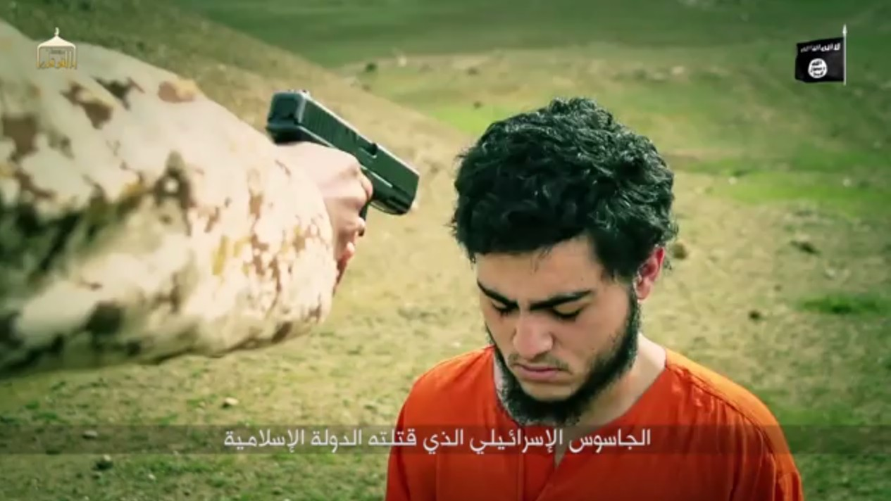 Islamic State Unleashes Propaganda Blitz Calling for Attacks Against Jews