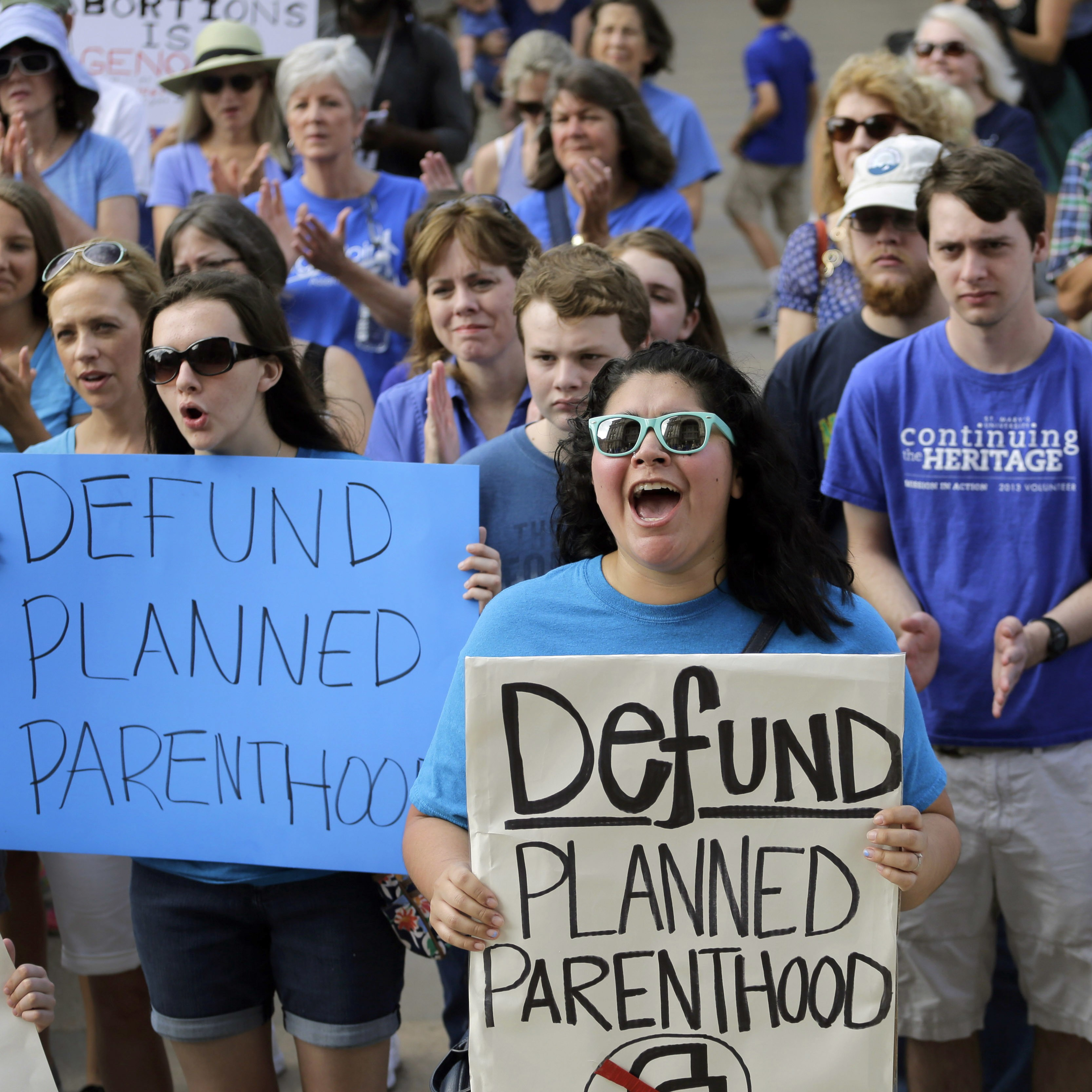 Witness Accounts Conflict With Planned Parenthood