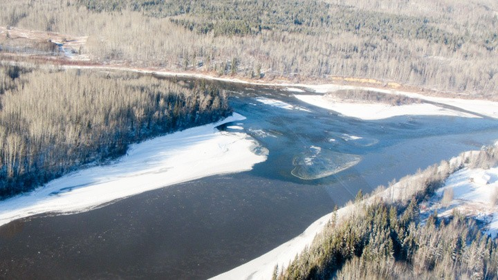 Two Years Later, Charges Laid in Massive Alberta Coal Mine Spill