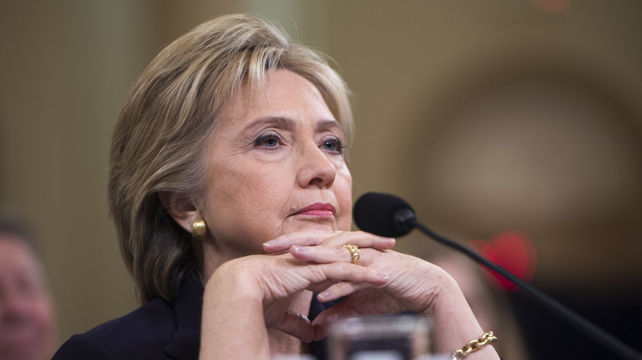 While Benghazi Committee Bickers, Hillary Clinton Uses Hearing to Campaign