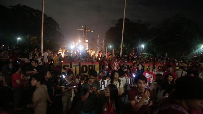 Escalating Violence and Mining Encroachment Spark Protests in the Philippines