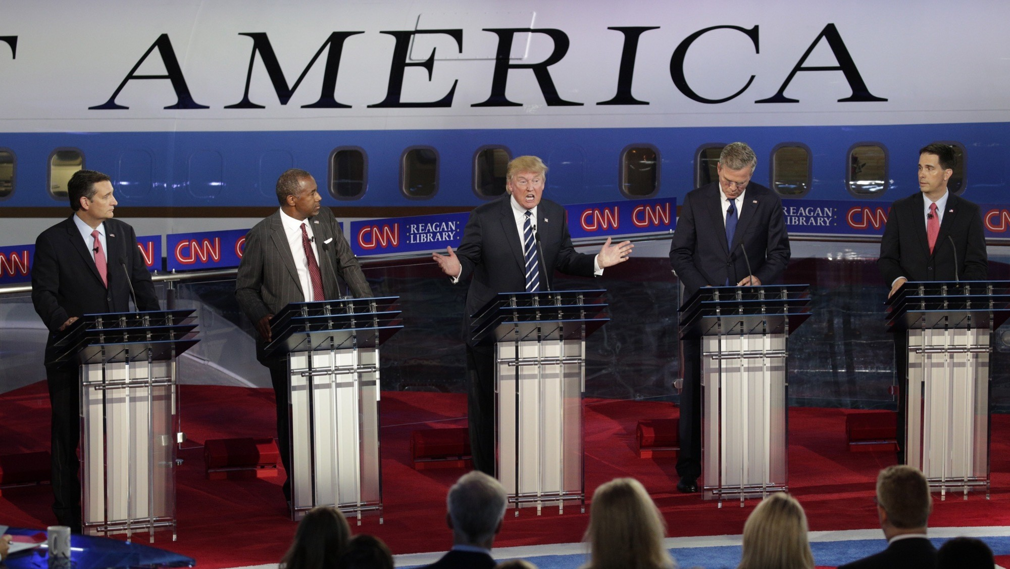 Policy Over Personalities: Here's What to Expect from the Third Republican Debate Tonight