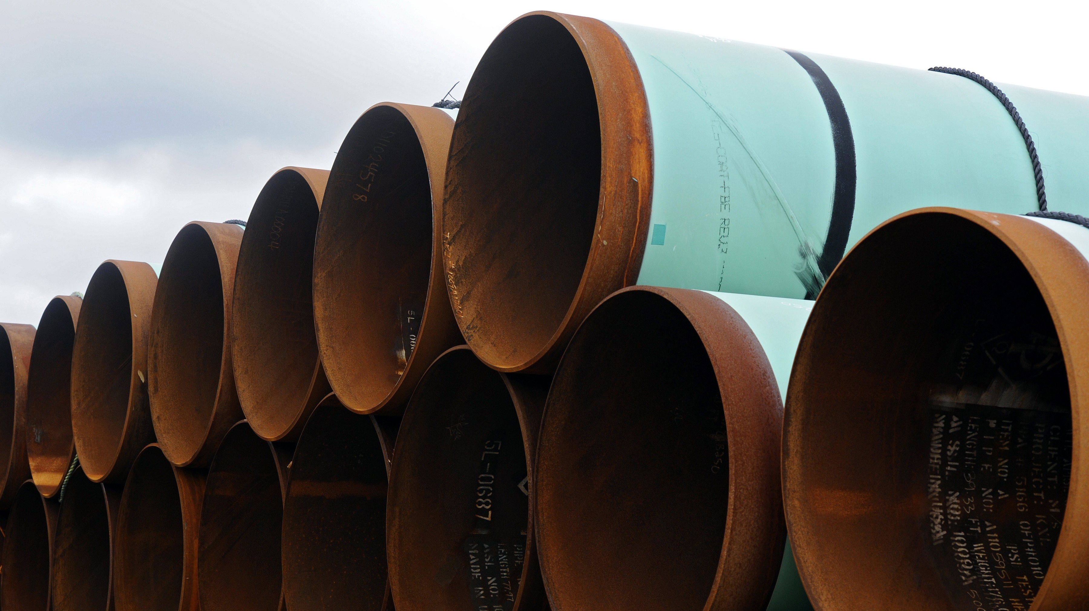 The Battle Over Keystone XL Is Far From Finished. Here's What Comes Next.