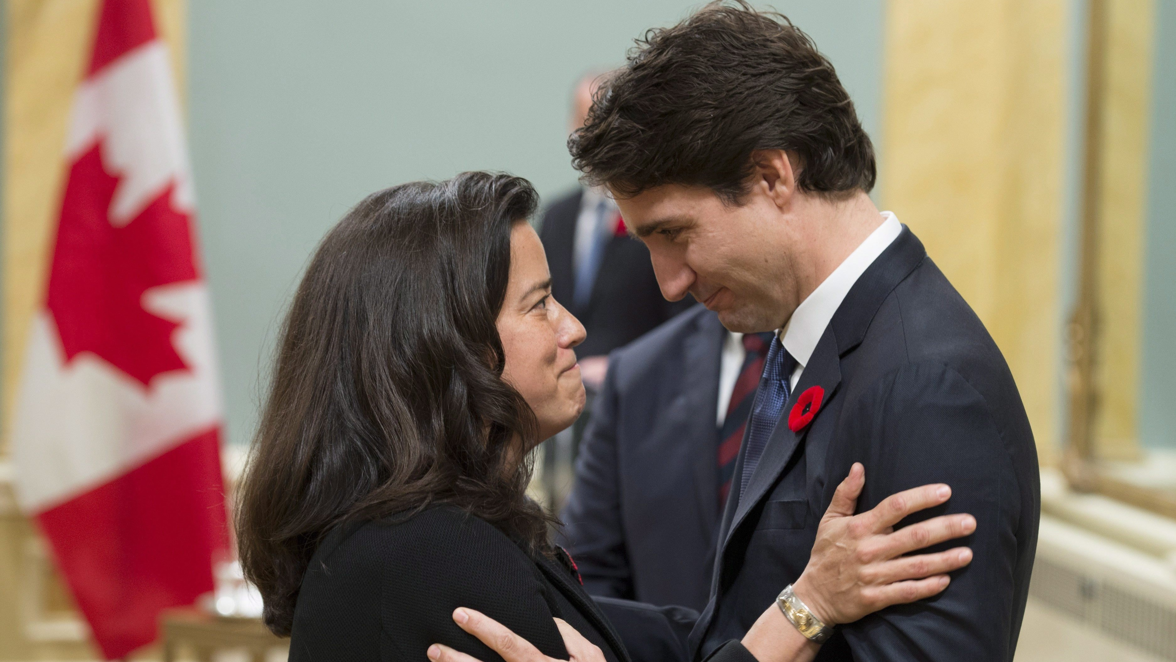 This Is a Moment in Canadian Politics Indigenous People Have Been Waiting For