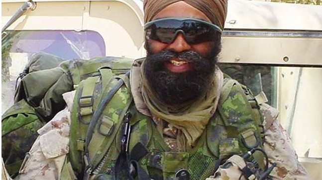 Everyone Thinks Canada's New Defense Minister Is a 'Badass'