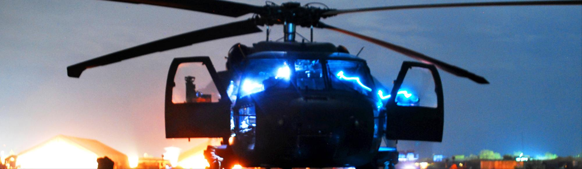 The US Army Wants to Figure Out What Comes After Helicopters