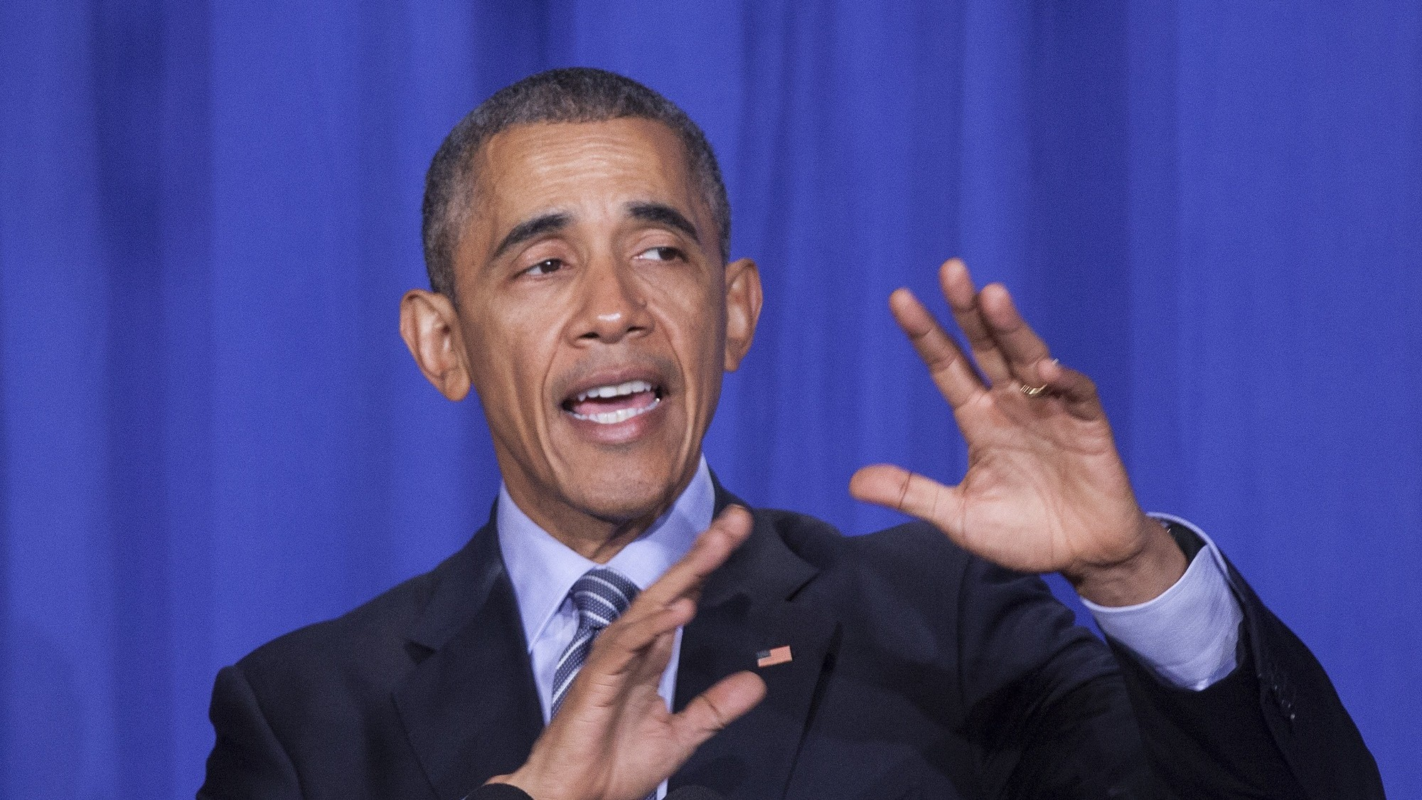 President Obama Wants to Take His Deportation Relief Fight to the Supreme Court
