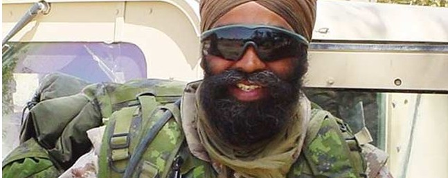Canada's 'Badass' Defense Minister Has Been Released From the Military — And Now He Can Order Generals Around
