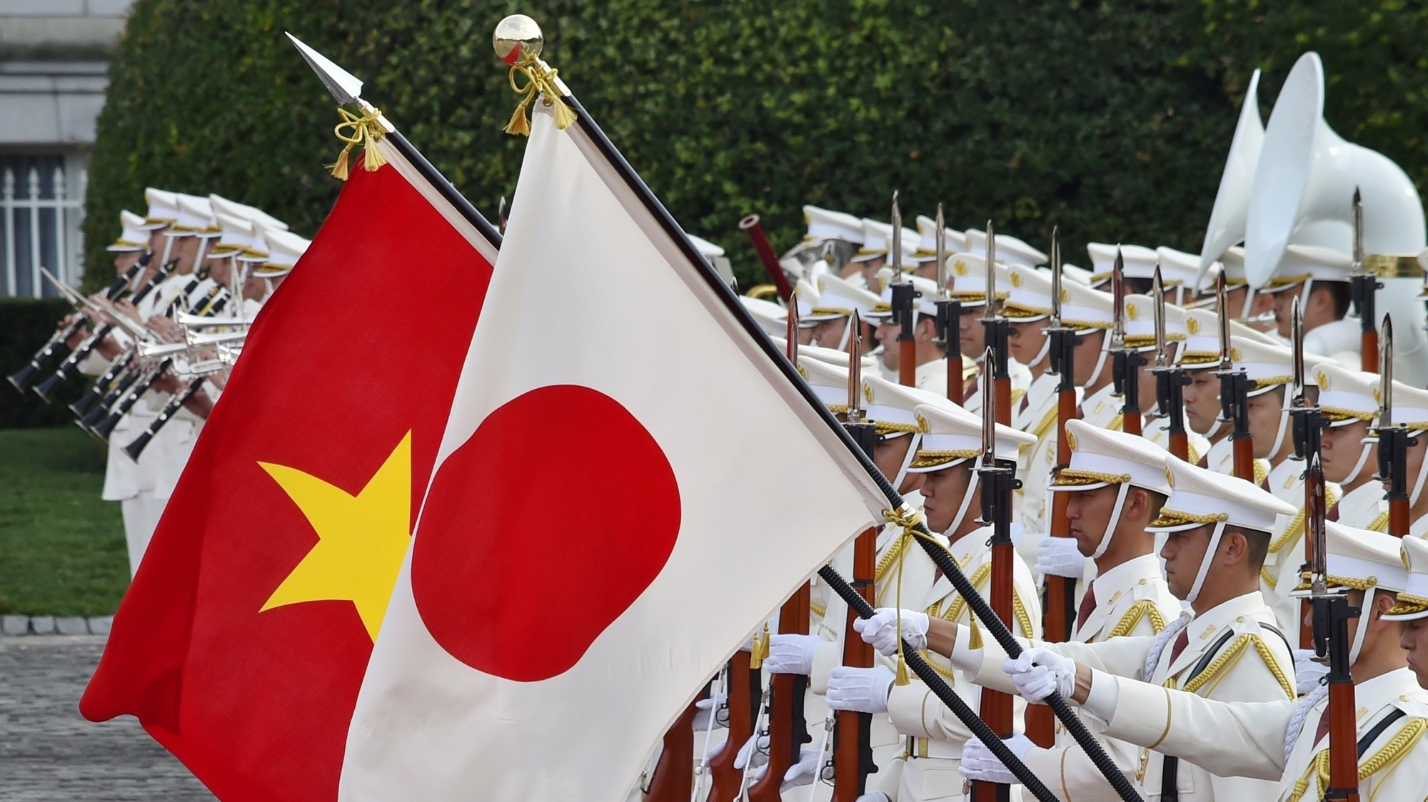 Are China and Japan Heading for a South China Sea Showdown?