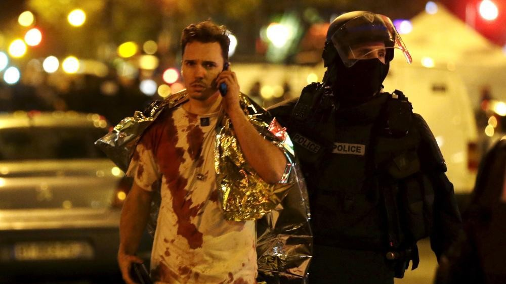Who's Behind The Paris Massacre? It's Too Soon to Tell