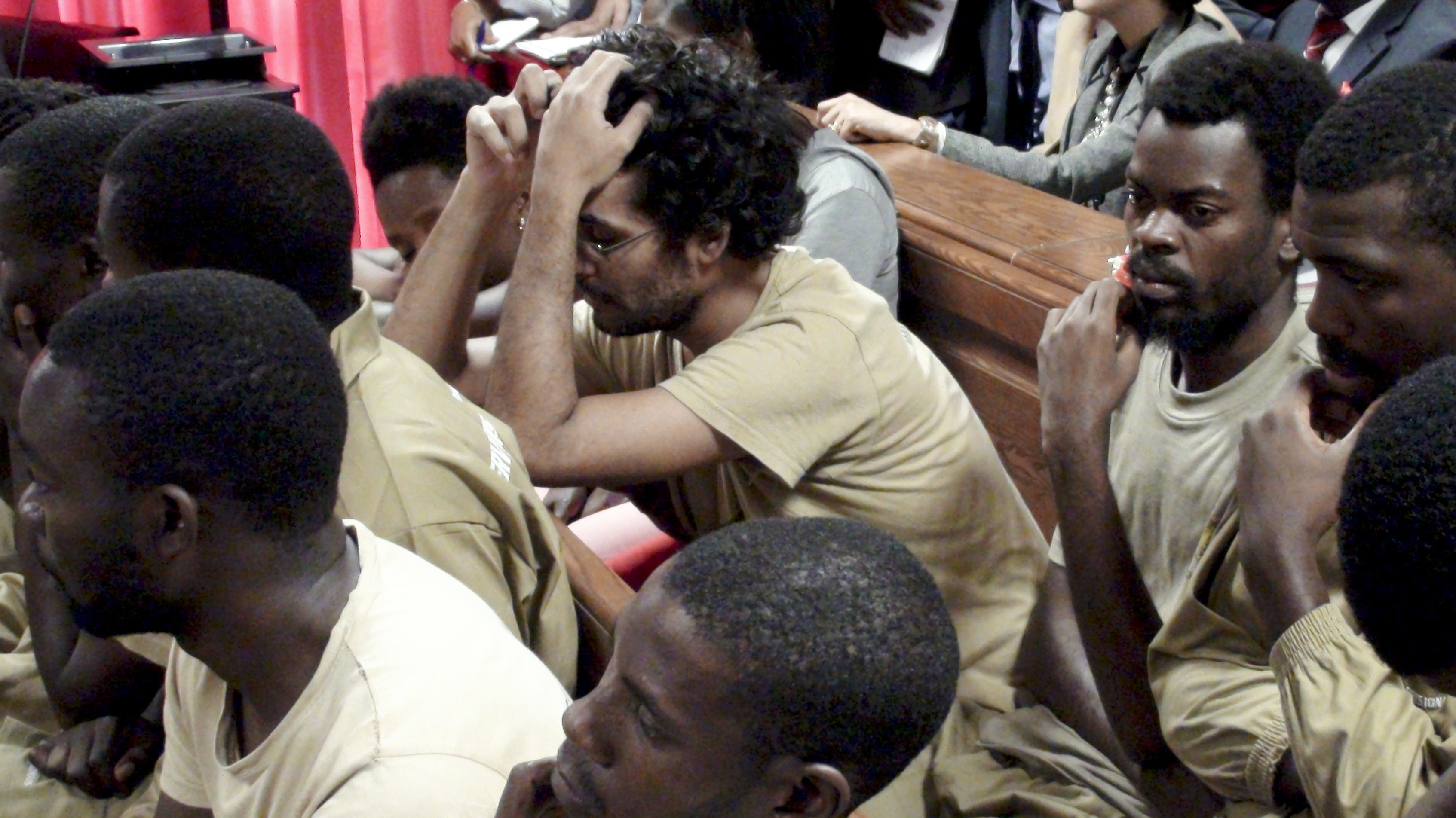 Angola Accuses Rapper and 14 Other Activists of Trying to Overthrow the Government