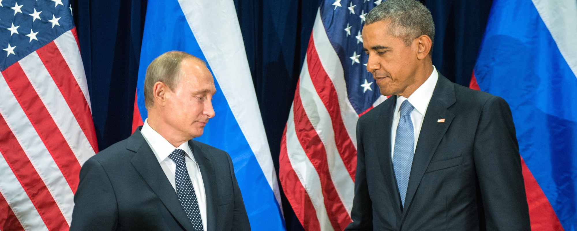 Sorry, France — the US and Russia Aren't Joining Forces Against the Islamic State Anytime Soon