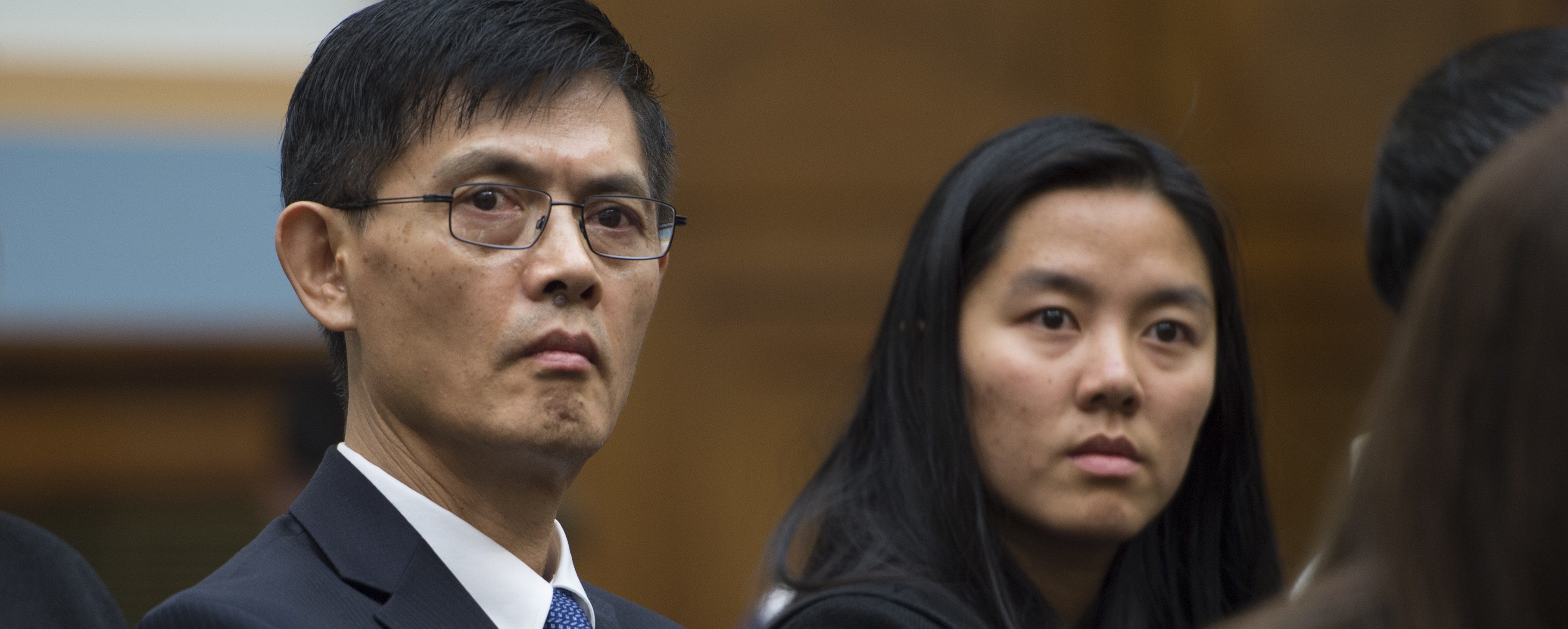 Why Does the FBI Keep Arresting Asian-American Scientists?