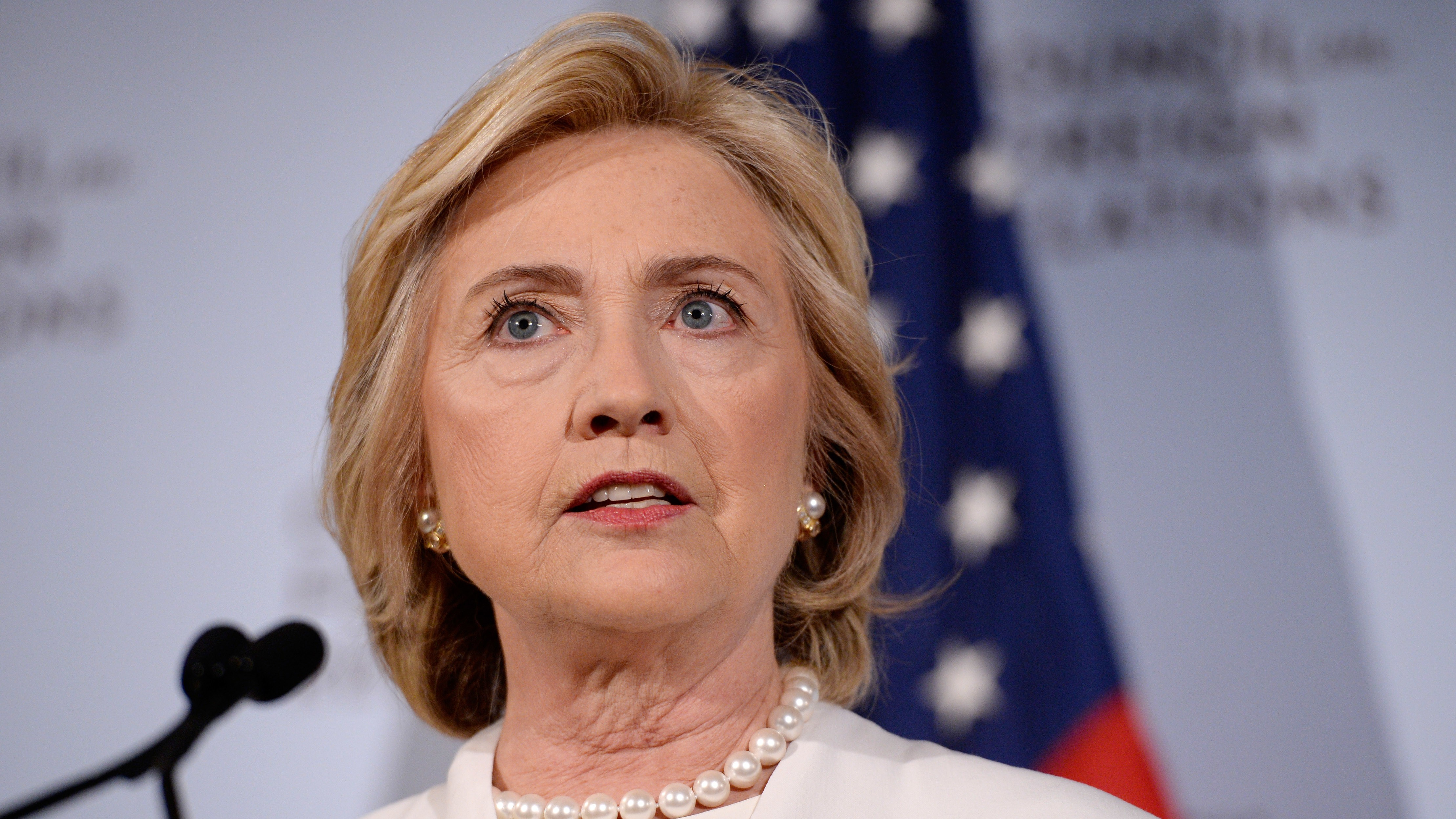 Hillary Clinton Just Explained How She Will Battle the Islamic State — And Win