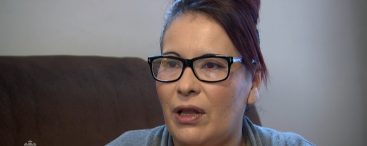 This Woman Says a Hospital in Canada Pushed Her to Undergo Sterilization