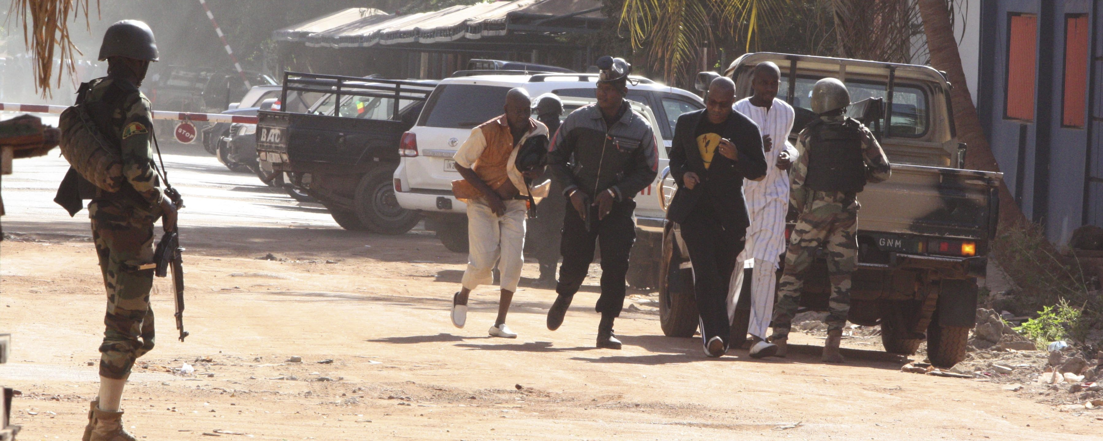 Remaining Hostages Freed in Mali Hotel Siege, But 27 Are Dead