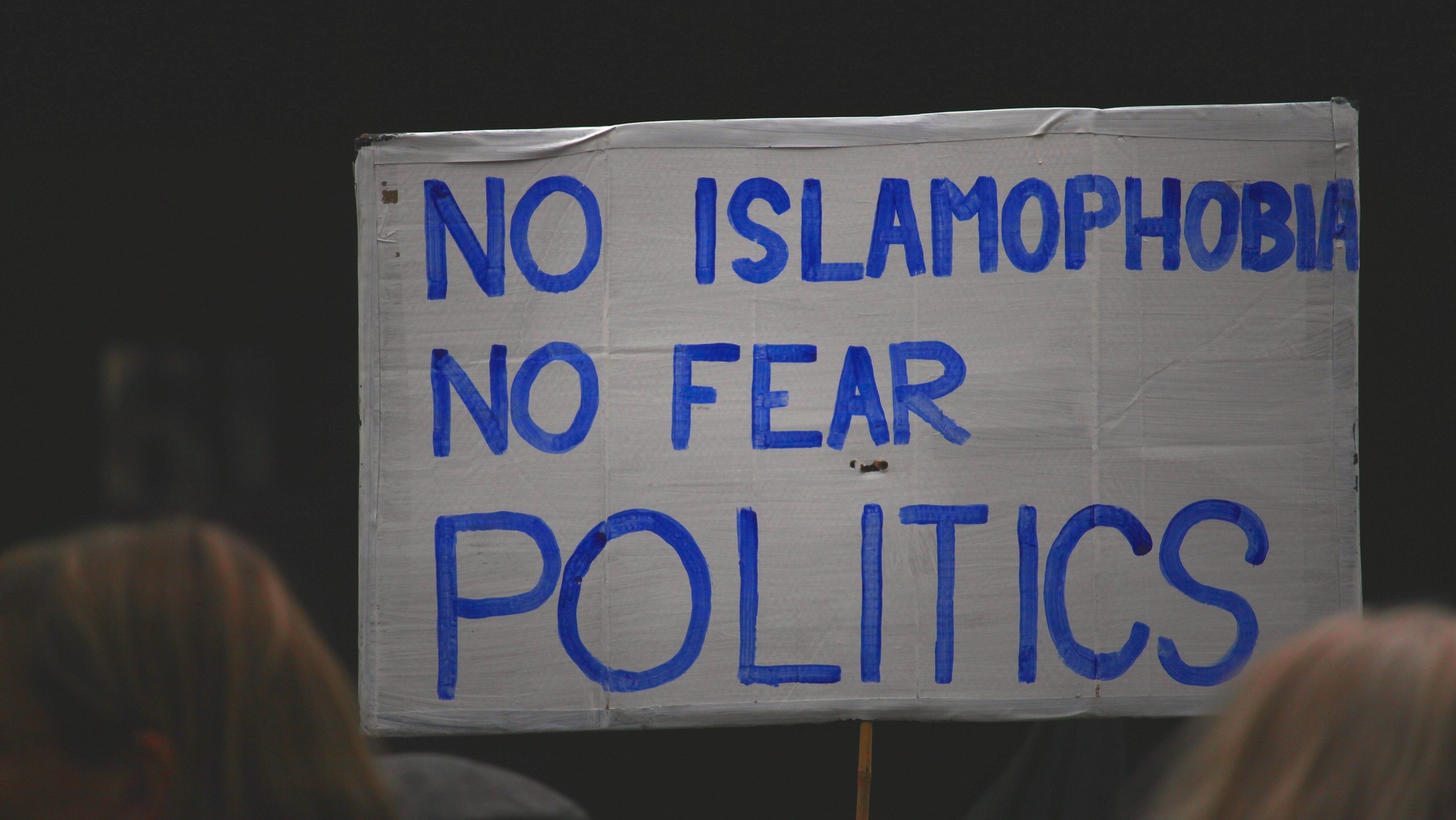 Islamophobic Attacks Have Spiked in the US Since the Paris Attacks