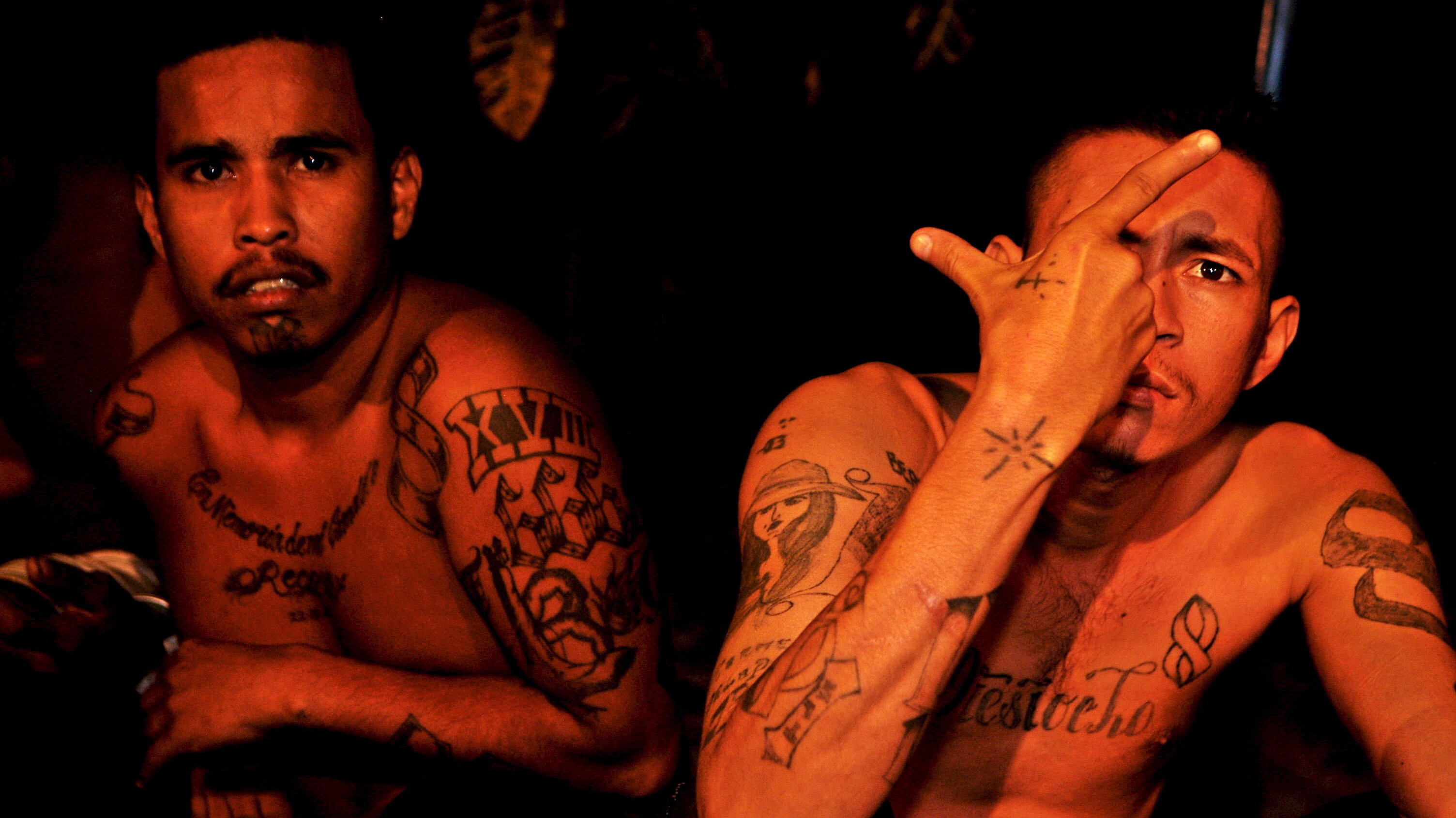 Are El Salvador's Murderous Gangs the Voice of the Oppressed? They Think So