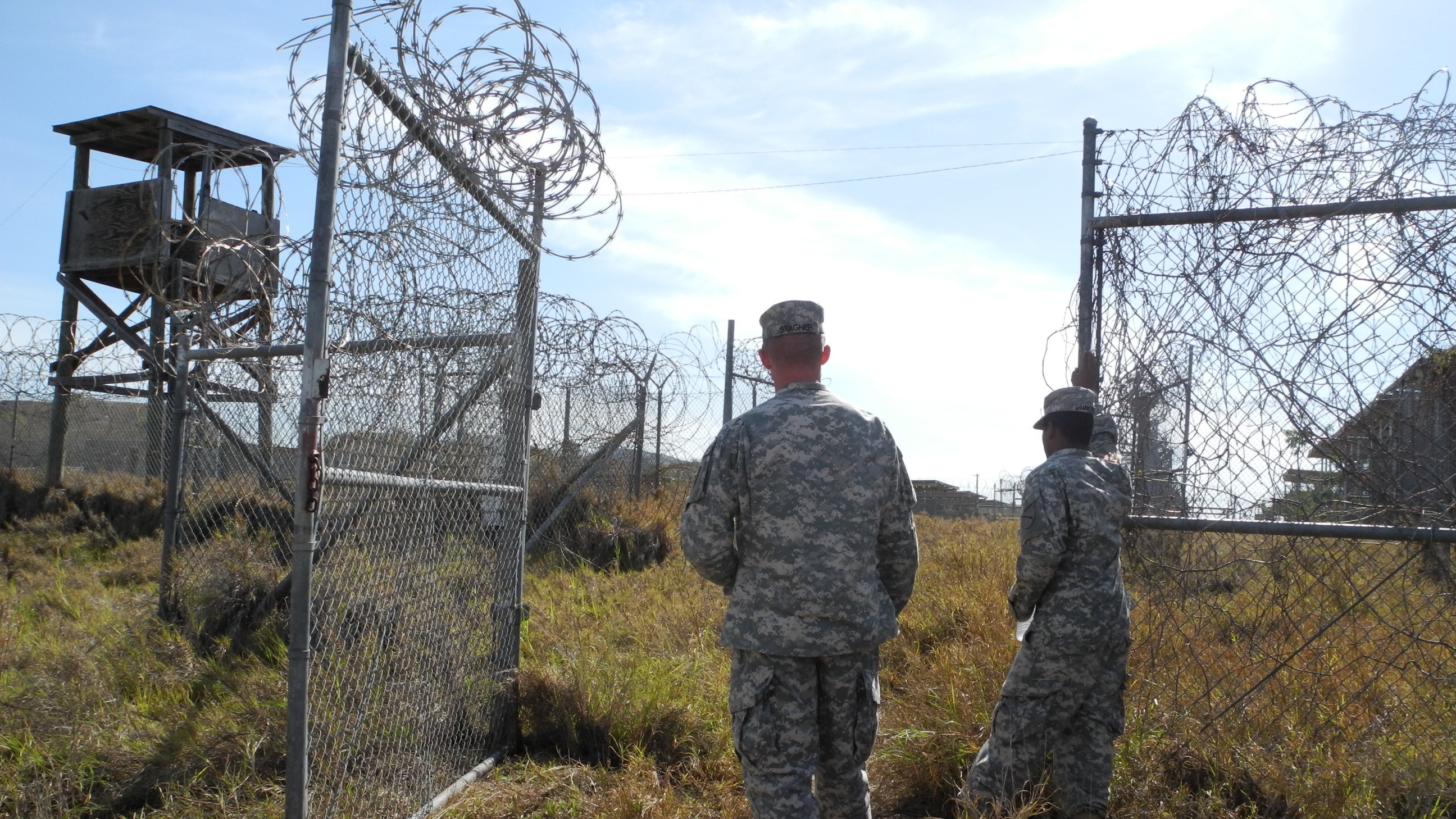The Defense Bill That Obama Just Signed Will Make It Harder to Shut Guantanamo