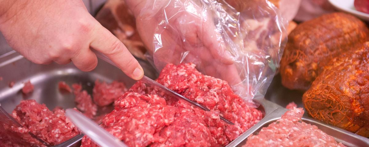 Drastic Reductions in Meat Consumption Worldwide Could Help Fight Climate Change