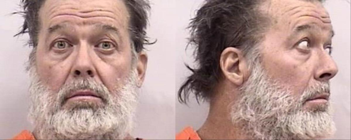 Planned Parenthood Suspect Was Arrested For Being a 'Peeping Tom' and Shooting His Neighbor's Dog