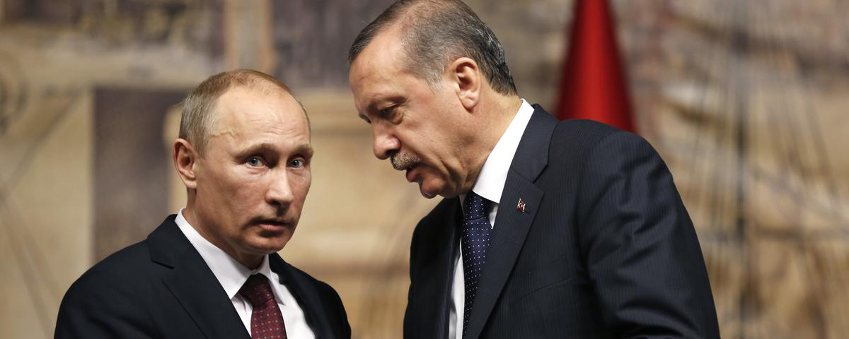 The Bad Blood Between Russia and Turkey Is Spreading to Armenia and Azerbaijan