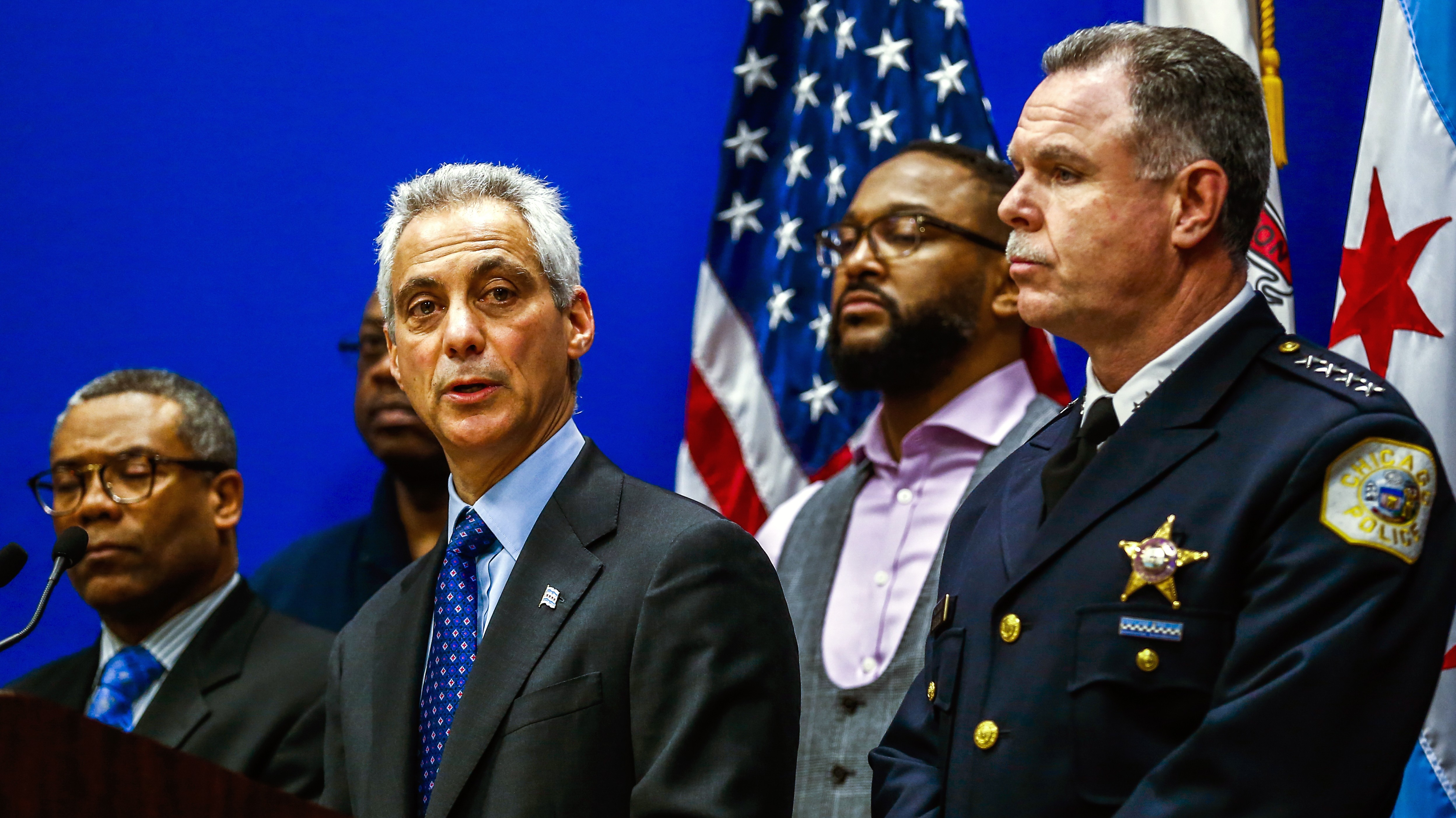 Firing Chicago's Top Cop Might Not Be Enough to Save Mayor Rahm Emanuel's Job