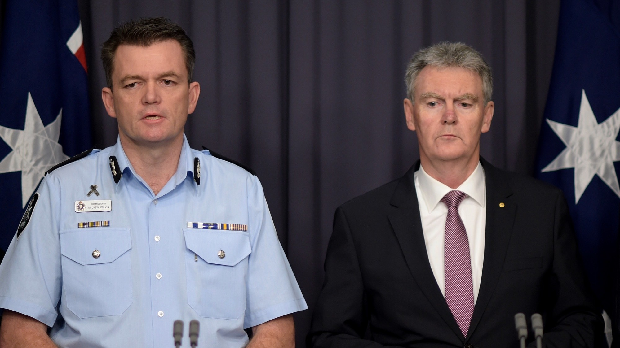 Australia Moves to Strip Suspected Terrorists of Citizenship — So Long As They're Dual Citizens
