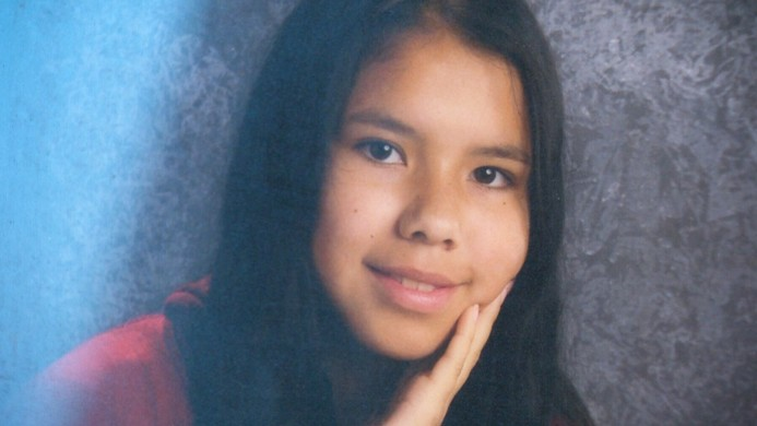 Tina Fontaine's Body Was Tossed in a River and Now Police Have Made an Arrest
