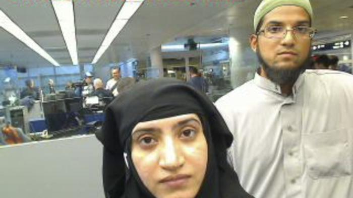 FBI Says San Bernardino Suspects Did Not Pledge to Wage Jihad on Social Media