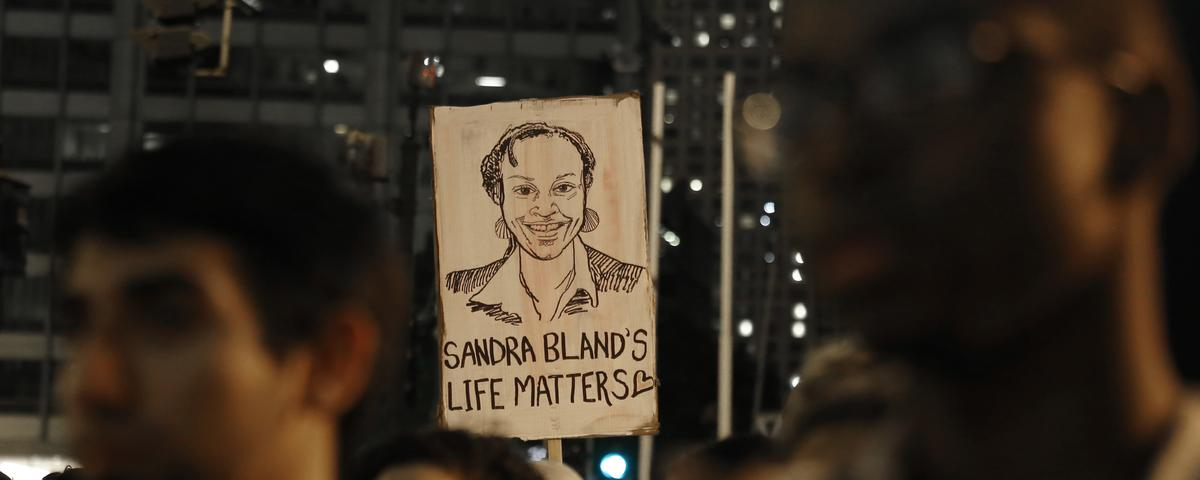 The Year of Black Lives Matter: A Movement With Mixed Success