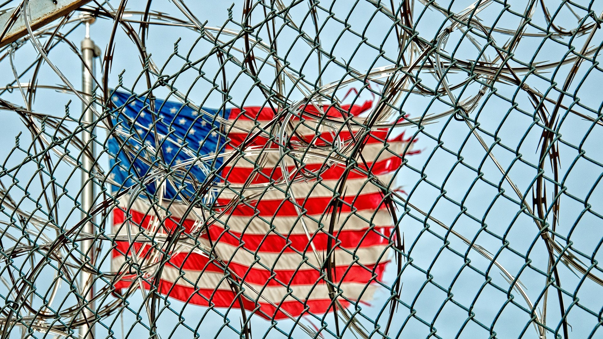 In 2015, The US Finally Agreed It's Time to End Mass Incarceration